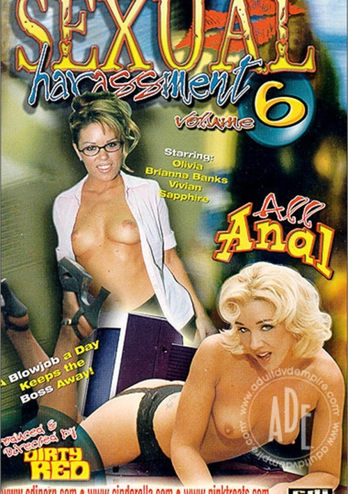 Sexual Harassment 6 Anal 566355 All Sex