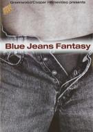 Blue Jeans Fantasy Porn Movie