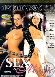 Sex & Magic Porn Movie