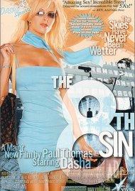 8th Sin, The Porn Video
