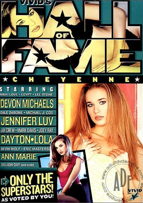 Hall Of Fame Porn Movie 12