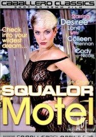 Squalor Motel Porn Video