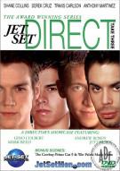 Jet Set Direct Take Three Porn Movie