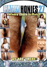Hairy Honies 27 Porn Movie