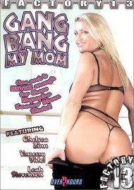 Gang Bang My Mom Porn Video