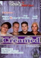 Creamed #3 Porn Movie