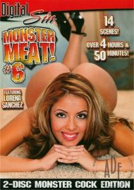 Monster Meat 6 Porn Movie
