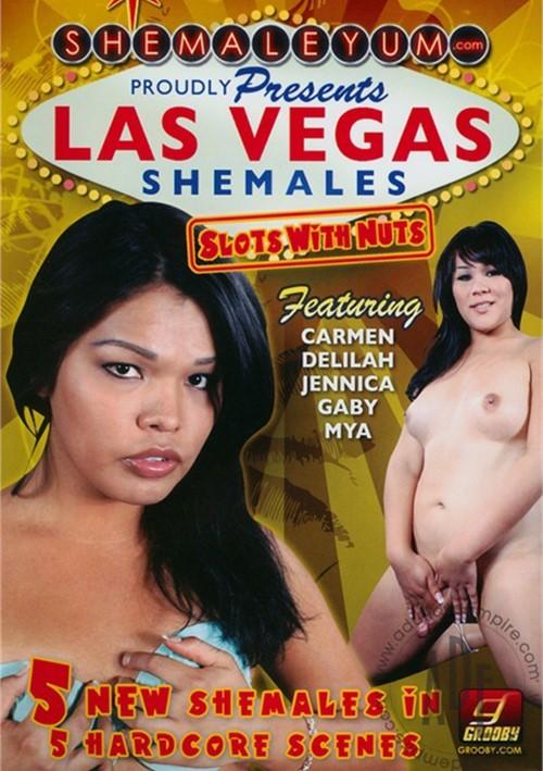 Las Vegas Shemales 2007 Avalon Jennica Zybach