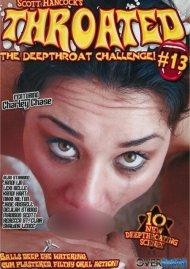 Throated #13 Porn Movie