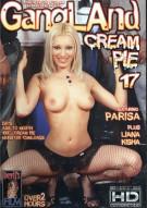 Gangland Cream Pie 17 Porn Movie