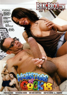 Monsters of Cock Vol. 18 Porn Movie