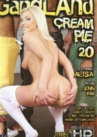 Gangland Cream Pie 20 Porn Movie