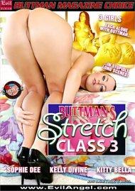 Buttmans Stretch Class 3 Porn Movie