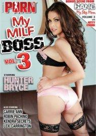 My MILF Boss Vol. 3 Porn Movie