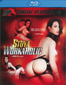 Stoya Workaholic Blu-ray