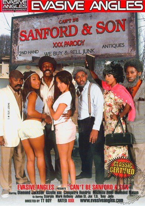 Cant Be Sanford & Son