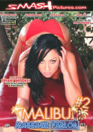 Malibu Massage Parlor #2 Porn Video