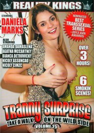 Tranny Surprise Vol. 25 Porn Movie