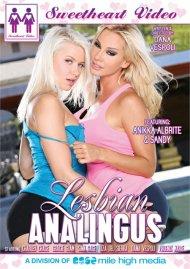 Lesbian Analingus Porn Movie