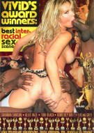Vivids Award Winners: Best Interracial Sex Scene Porn Movie