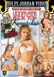 Ultimate Fuck Toy: Kennedy Leigh Porn Video