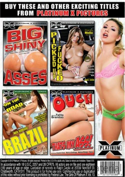 platinum x porn Pornstars: Alberto Rey, Brooke Haven,  Georgia.