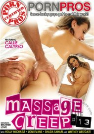 Massage Creep #13 Porn Video