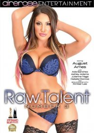 Raw Talent 3 Porn Movie