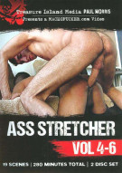 Ass Stretcher 4-6 Porn Movie