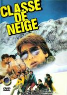 Ski Lodge, The Porn Movie
