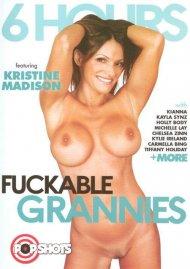 Fuckable Grannies Porn Movie