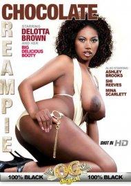 Chocolate Creampie Porn Movie