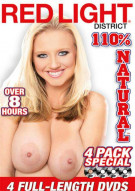 110% Natural 4-Pack Special Porn Movie
