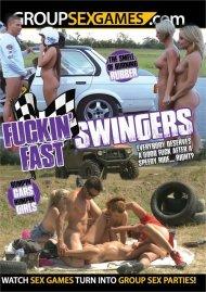 Fuckin' Fast Swingers Porn Video