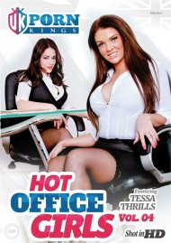 Hot Office Girls Vol. 4 Porn Movie