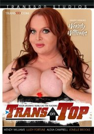 Trans On Top Porn Video