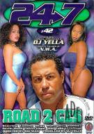24-7 #42 Porn Movie