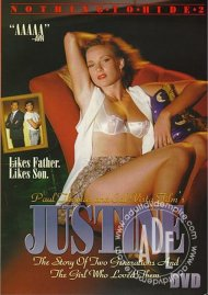 Justine: Nothing To Hide 2 Porn Movie