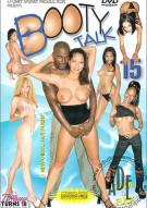 Booty Talk 15 Porn Movie