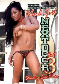 Black Girl Next Door 3 Porn Movie