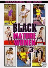 Black Mature Women 3 Porn Movie