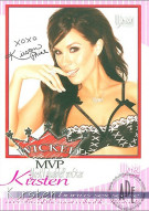 MVP (Most Valuable PornStar) Kirsten Porn Movie