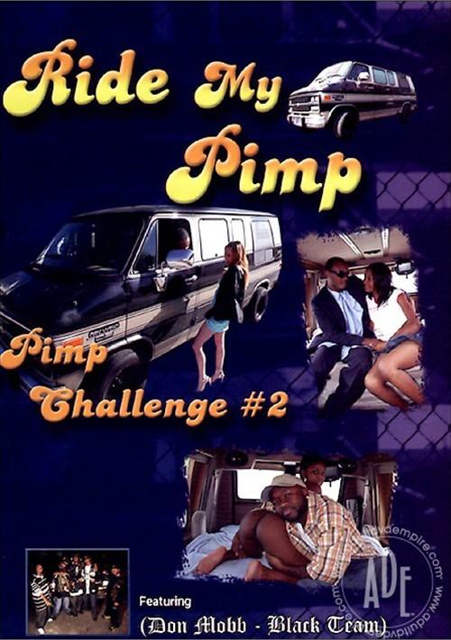 Ride My Pimp #2 V9 Video Gonzo 2007