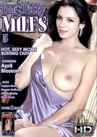 Big Titty MILFs 5 Porn Video