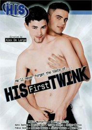 His First Twink Porn Movie