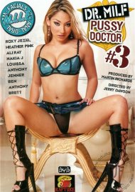 Dr. MILF: Pussy Doctor #3 Porn Video