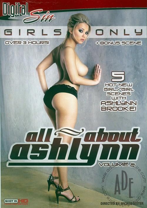 All About Ashlynn Vol. 2