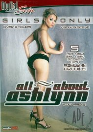 All About Ashlynn Vol. 2 Porn Video
