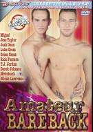 Amateur Bareback Porn Movie