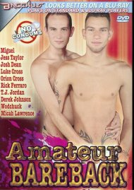 Amateur Bareback Porn Video